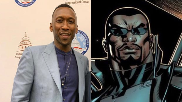 Mahershala Ali Will Be The Next 'Blade' In Reboot