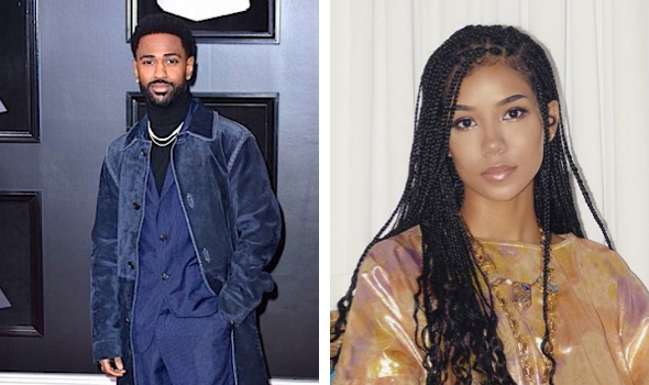 Big Sean Says He's Trying To Find A Wife, Releases 'Single Again' Featuring Ex Jhene Aiko