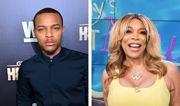 Bow Wow Criticized For Body Shaming Wendy Williams