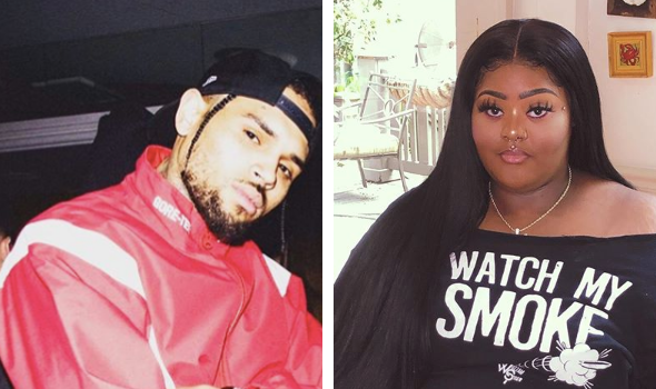 Love & Hip Hop's Tokyo Vanity Says Chris Brown Wouldn't Allow Dark Skinned Women In His VIP Section, Singer Responds [VIDEO]