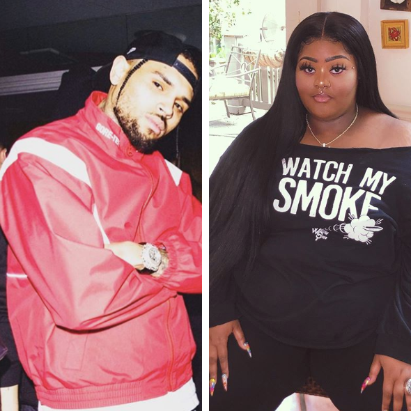 Love & Hip Hop's Tokyo Vanity Says Chris Brown Wouldn't