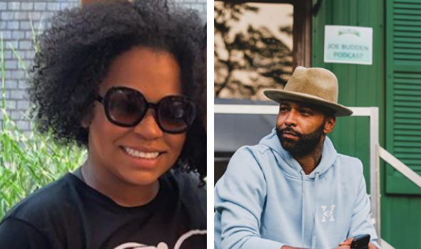Joe Budden Lashes Out At 'The Read' Host Crissle After She Reminds Fans A$AP Rocky Made Non Supportive Comments About Black Issues