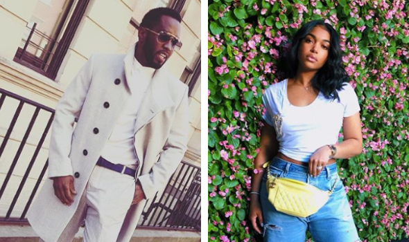 Did Lori Harvey & Diddy Break Up?