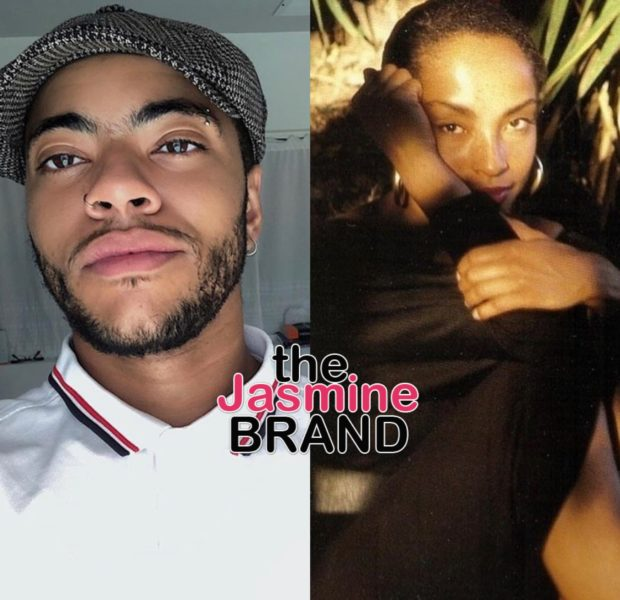 Sade's Son Opens Up About Having Sex Change Surgery & Being Transgender: This Process Is Painful, Emotionally Exhausting