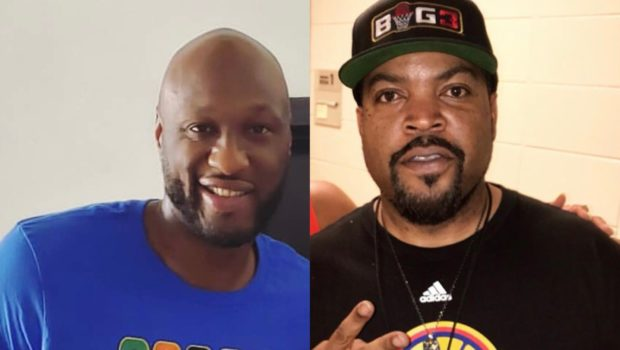 Lamar Odom Disappointed In How He Was Cut From Ice Cube's Big3: I Found Out On Social Media, They Didn't Tell Me Or My Manager!