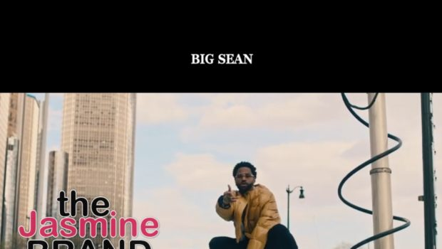 "Ryan Destiny & Keith Powers Star In Big Sean's ""Single Again"" Video"