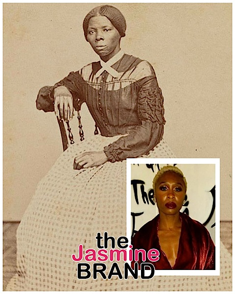 'Harriet' Tubman Film Gets Backlash Over Black British Actress Cynthia Erivo Playing Lead, Critics Threaten Boycott