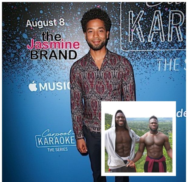 Jussie Smollett – Osundairo Brothers To Testify Against Actor