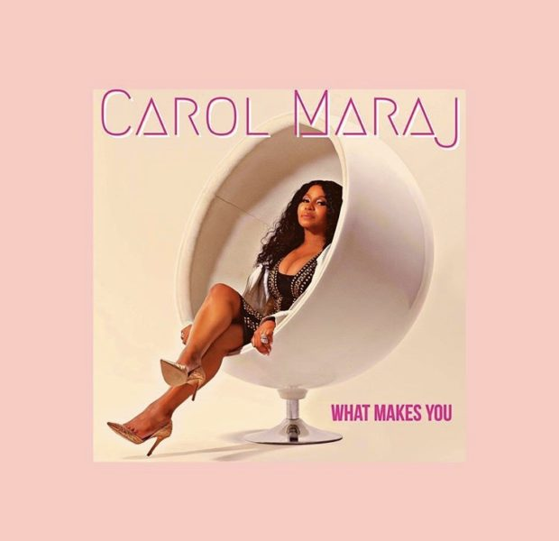 "Nicki Minaj's Mom Drops New Single, ""What Makes You"""