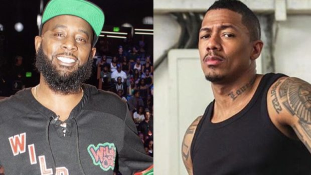 Comedian Karlous Miller Returns To Wild'N Out After Being Fired, Fallout With Nick Cannon