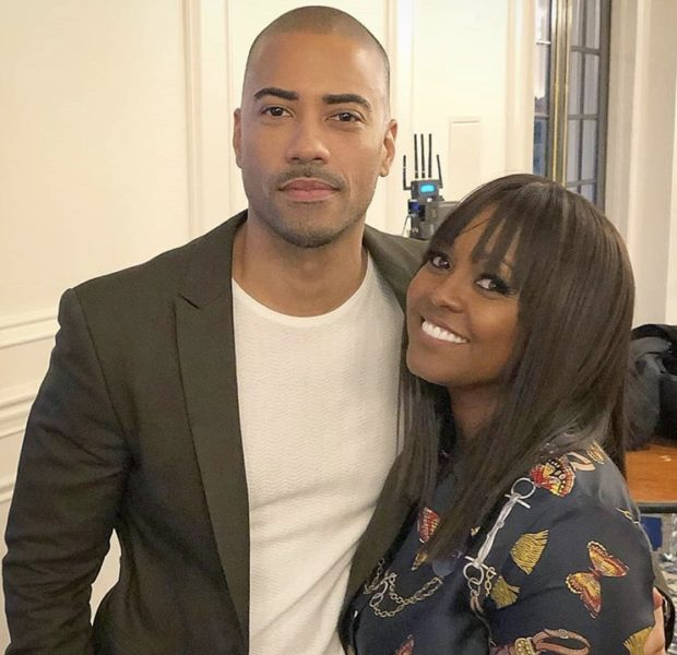 Keshia Knight-Pulliam Confirms She's Dating Actor Brad James [Photo]