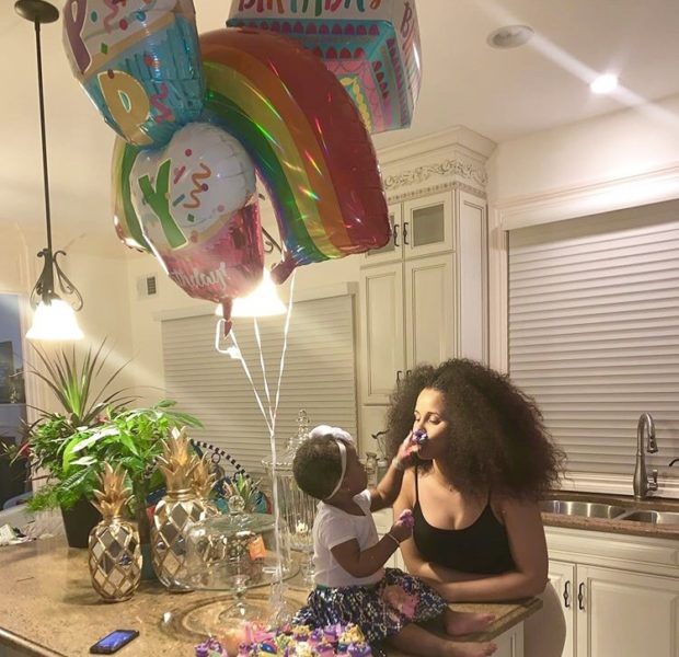 Cardi B & Offset Celebrate Baby Kulture's 1st Birthday!