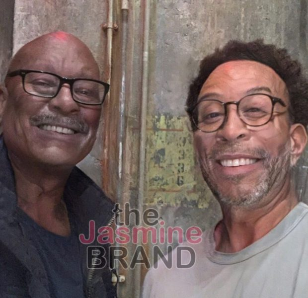 Tyrese & Ludacris Transform Into Senior Citizens For #AgeChallenge + Drake, D.Wade & Kehlani [Photos]