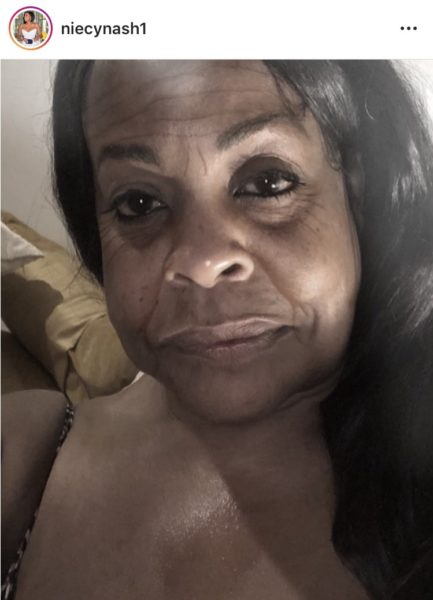 Tyrese & Ludacris Transform Into Senior Citizens For # ...
