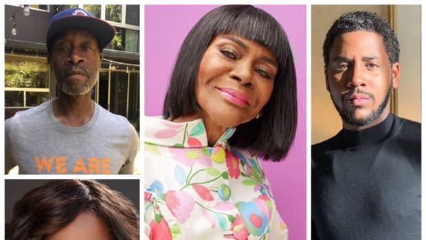 Emmy Nominees Announced — Don Cheadle, Cicely Tyson, Jharrell Jerome, Viola Davis, Laverne Cox, Mahershala Ali, Billy Porter & More Nominated