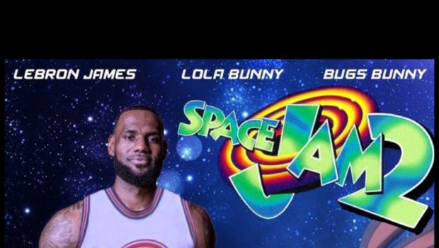 LeBron James' Space Jam 2 Gets New Director, Malcolm D. Lee