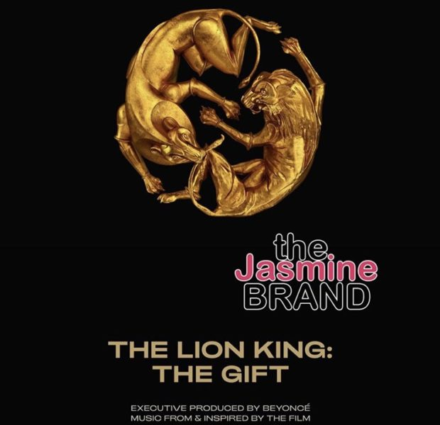 "Beyonce's ""Lion King"" Album Is A Love Letter To Africa – Features Jay Z, Blue Ivy Carter, Childish Gambino & Pharrell"