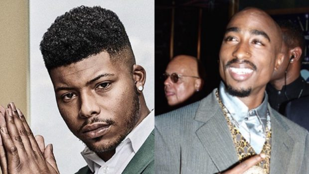 Suge Jacob Knight Backpedals On Tupac Being Alive, Hints At New Music From the Late Rapper