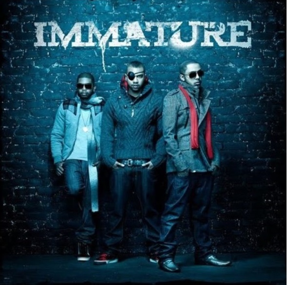 EXCLUSIVE: Immature Will Kick Off Tour In October, Group Will Appear On Love & Hip Hop