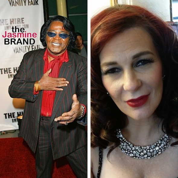 James Brown's Widow Says He Was Drugged & Murdered, Begs For Police To Investigate