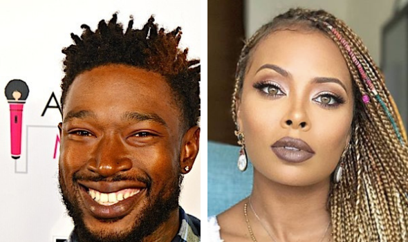 Eva Marcille Says Kevin McCall Has Been A Violent Deadbeat From The Beginning