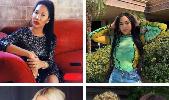 Kimora Lee Simmons Slammed For Advice She Gives To Kardashians About Jordyn Woods, Khloe Kardashian Yells At Kris Jenner For Being Too Nice To Jada Pinkett-Smith [VIDEO]
