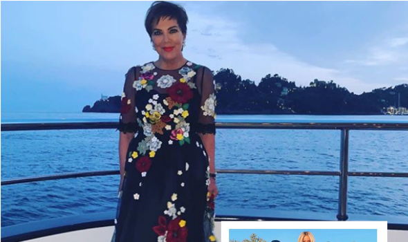 Kris Jenner Reportedly Negotiating $300 Million 'KUWTK' Contract For Daughters
