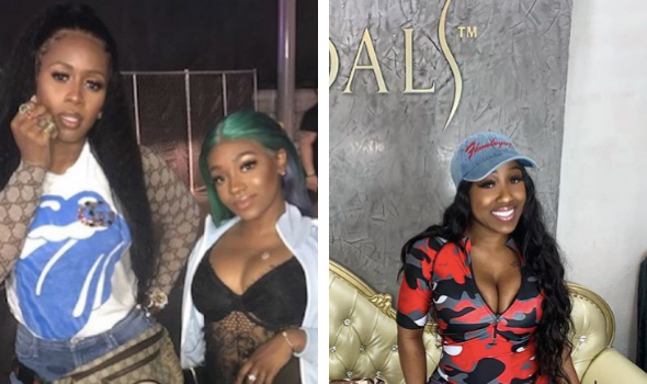 Remy Ma Accuses Brittney Taylor Of Harassing Her Stepdaughter, Dejanae Mackie, Amid Lawsuit