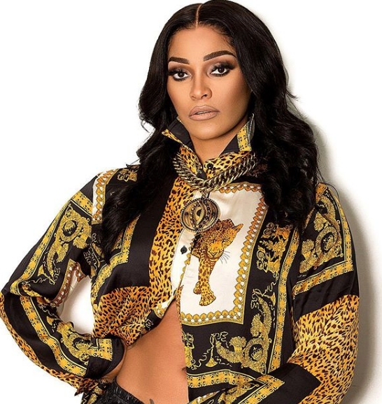 "EXCLUSIVE: Joseline Hernandez To Appear On ""Marriage Bootcamp"""