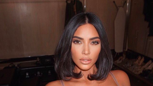 "Kim Kardashian Responds To Accusations Of Ignoring Australian Wildfires: ""People Think We Have To Publicize Everything"""