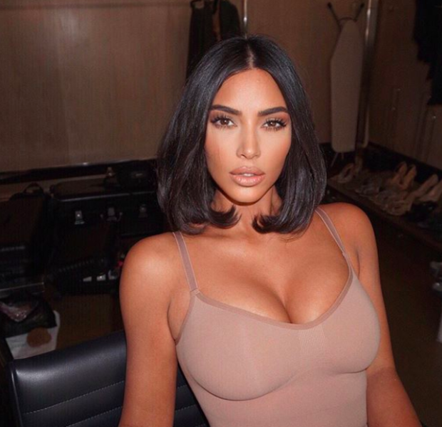 Kim Kardashian: Money Was Always The Goal, But I Was Obsessed With Fame, Embarrassingly Obsessed