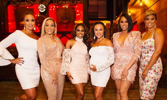 """""""Real Housewives of Potomac"""" Season Premiere Postponed Until Summer"""