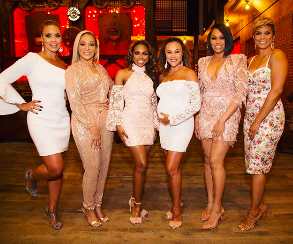 """Real Housewives of Potomac"" Season Premiere Postponed Until Summer"