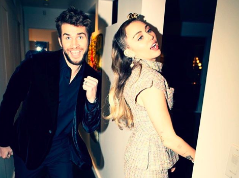 Miley Cyrus Says Her Marriage To Liam Hemsworth Is 'Confusing, Complex And Modern' – I'm Sexually Attracted To Women!
