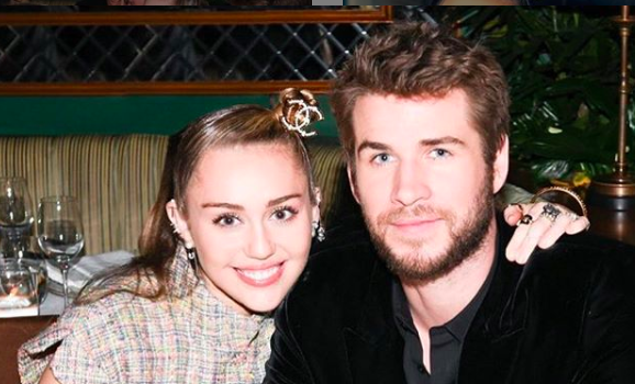 Liam Hemsworth Addresses Split With Miley Cyrus Split