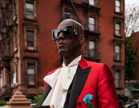 "Dapper Dan On Why Black People Value Luxury Brands Over Black-Owned Brands: ""People Want What They Can't Have!"""