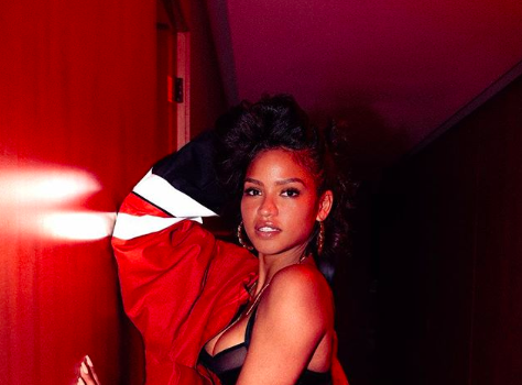 Cassie Opens Up About Her Pregnancy: I Want My Daughter To Understand The Bigger Picture In Life!