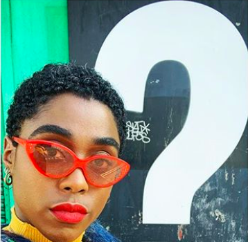 Lashana Lynch Will Be The 1st Black Person & Female To Play 007 In Bond 25
