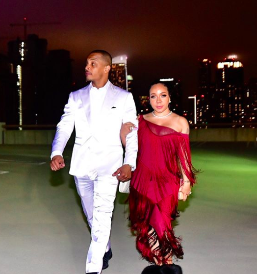 T.I. & Tiny Will Not Face Charges For Alleged Sexual Assault Claims In L.A.