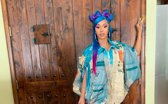 Cardi B Concert Abruptly Rescheduled Minutes Before Show After 'Unverified Threat'