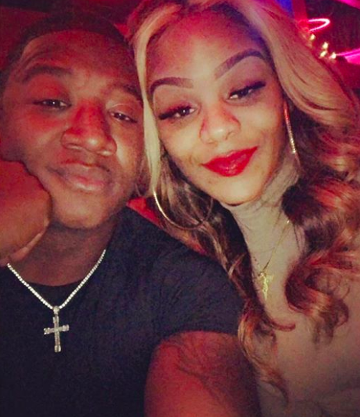 Love & Hip Hop's Yung Joc Proposes To Girlfriend Kendra Robinson