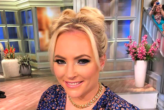 Meghan McCain Reveals Recent Miscarriage 'To The End Of My Days I Will Remember This Child'