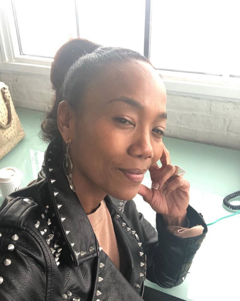 """""""The Chi' Actress Sonja Sohn Arrested For Cocaine Possession"""
