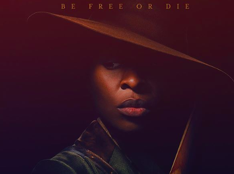 1st Look: 'Harriet' Tubman Biopic Starring Cynthia Erivo [Trailer]