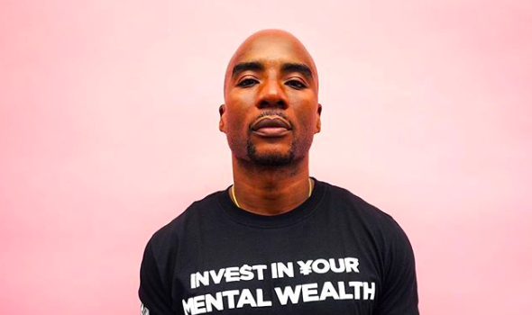 Charlamagne Doesn't Confirm Or Deny If He's Leaving 'The Breakfast Club': My Contract Is Up In December, Take That However You Want To Take It