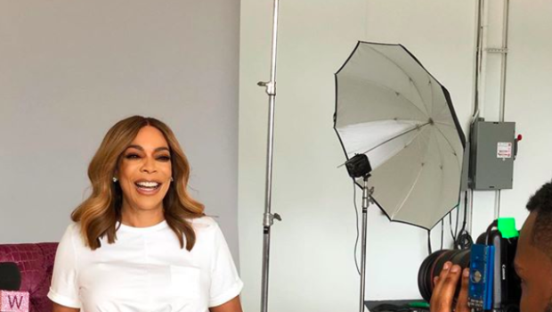 Wendy Williams Biopic Is In The Works