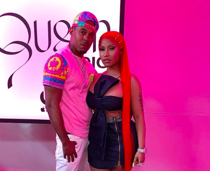 Nicki Minaj Is Livid About Fans Coming For Her Boyfriend 'How F***ing Dare You Talk About Lowering Standards?'