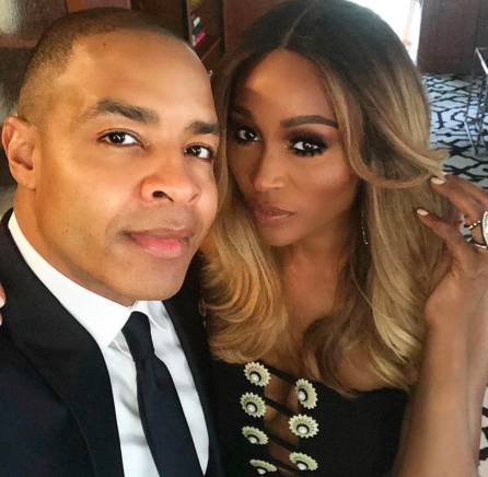 'RHOA' Star Cynthia Bailey & Mike Hill Are Engaged!