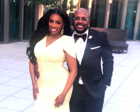 Porsha Williams' Ex Dennis McKinley Says He Was Physically Assaulted By Police After Being Accused Of Stealing A $4 Sandwich 'I Could Have Been The Next Hashtag'