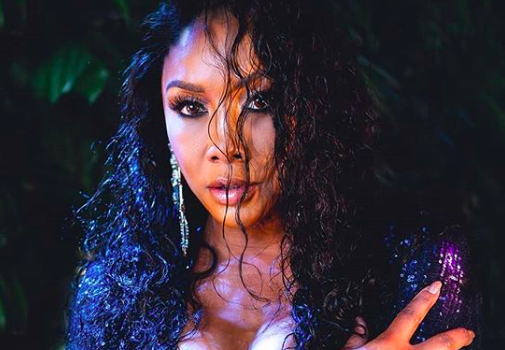 Vivica Fox Celebrates 55th Birthday W/ Super Sexy Shoot